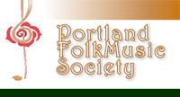 Portland Folk Music Society